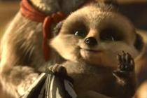 Top 10 ads of the week: Baby Oleg's farewell gives Comparethemarket top spot