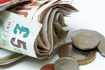 Marketers' salaries up £3,000 but bonuses down, claims study