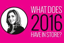 Marketers' predictions 2016: Facebook's Nicola Mendelsohn on making virtual a reality