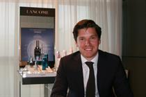 Brand manager spotlight: Nico Holmes, L'Oreal UK & Ireland