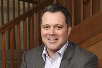 Dulux-owner AkzoNobel promotes Matt Pullen to top UK and Ireland role