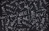 The 'unknown unknowns' might seem scary, but brands must be ready for the 'what ifs'