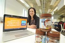 Tesco helps mum create low sugar food certification brand