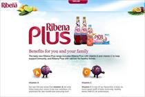 Ribena rapped for unauthorised health claims