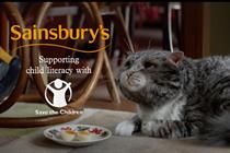 Sainsbury's steals top spot from John Lewis in Christmas ads 'likeability' ranking