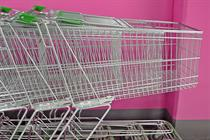 Department of Health ramps up pressure on supermarkets over 'guilt lanes'