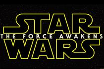 'Star Wars: The Force Awakens' set to generate $5bn in merchandise sales in first year