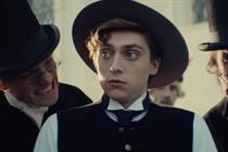 Stella Artois injects hyperbole and imagination into a quirky history lesson