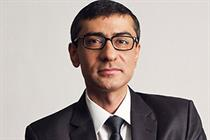 Nokia names Rajeev Suri as president and CEO