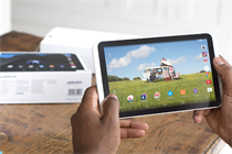 How Tesco designed the Hudl2 as a 'beautiful object'