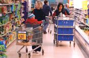 Tesco's discount focus 'confusing'
