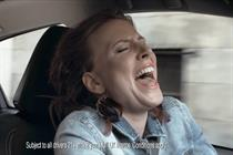Toyota Yaris ad of people dancing while driving is banned by ASA