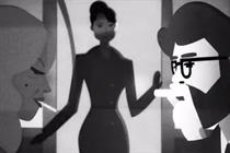 Virgin Atlantic safety video channels Film Noir, The Beatles and Spaghetti Westerns