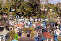 Vodafone uses 'social dictionary' to save dying Mexican language