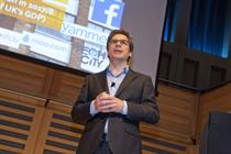 Tech City boss Gerard Grech warns marketers to 'get with it' as disruption looms