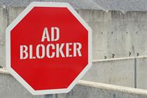 Ad blocking is the new normal, we'd better all get used to it