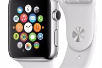 Apple Watch springs forward