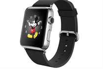 Disney CEO: Apple Watch symbolises Disney's future