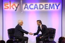 Brands must have 'positive impact' on society, says Sky boss