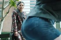 No bum notes as Moneysupermarket's ad takes top spot in public poll