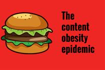 How bad strategy is creating a content obesity epidemic