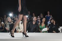 How brands used the catwalk as a marketing tool at London Fashion Week