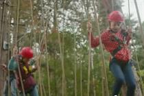 Center Parcs ad banned for encouraging parents to take kids out of school