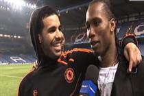 Chelsea claim the social video Premier League title