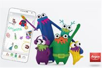 Argos unveils Christmas wishlist app developed at first hackathon