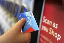 'Tesco Clubcard is the first example of big data', says Sir Terry Leahy