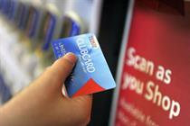 Tesco in battle to register Clubcard as a trademark
