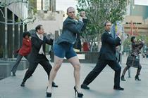 Sharon Osbourne stars in Moneysupermarket.com ad