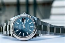 Rolex tops list of best global corporate reputations