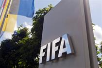 Visa threatens to withdraw FIFA sponsorship