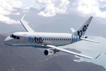 Flybe launch marketer Simon Lilley to leave after 14 years