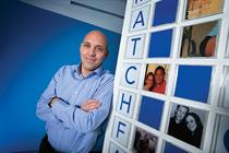 Match.com's Karl Gregory on singles, aphrodisiacs and his desire to live in the moment