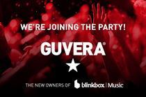 Tesco sells Blinkbox Music to Australian music service Guvera
