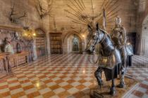 VisitBritain launches 360-degree virtual tours of UK attractions