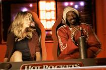 Snoop Lion gets baking in new ad for Nestle Hot Pockets