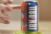 Social Brands 100: Irn-Bru, Volvic and Haribo top of most 'social' FMCG brands