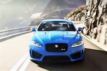 Jaguar ad banned for glorifying speed and encouraging dangerous driving
