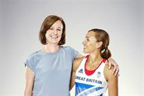 P&G signs Jessica Ennis-Hill for 'Thank you, Mum' campaign