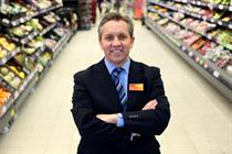 Justin King: 'consumers not focused on price'