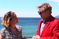 Unilever's Keith Weed on AI, Vice and goldfish attention spans