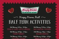 Krispy Kreme doughnuts apologises for launching 'KKK Wednesdays'