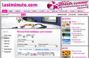 Lastminute.com stages ad review
