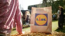 Leo Burnett's Justin Tindall's creative pick of 2014: #LidlSurprises