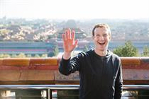 Mark Zuckerberg's AI butler and the death of irrational thought