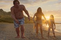 Thomson brings out Simon the Ogre to show 'restorative' powers of its holidays