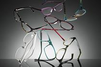 Osiris turns couture for latest glasses range